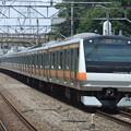 Photos: 中央快速線E233系0番台 T42編成