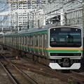 東海道線・上野東京ラインE231系1000番台 S-22+U619編成