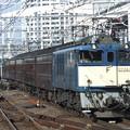 EF64 1052+旧型客車【ELレトロ福島号】