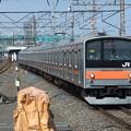 Photos: 武蔵野線205系5000番台 M29編成
