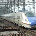 北陸新幹線E7系 F10編成