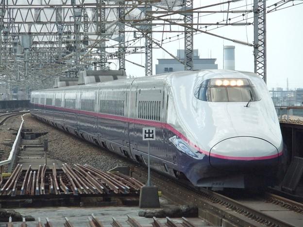 上越新幹線E2系0番台 J14編成