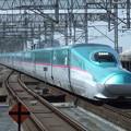 Photos: 東北新幹線E5系 U17編成