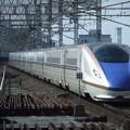 Photos: 北陸新幹線E7系 F17編成