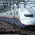 Photos: 上越新幹線E4系 P12編成