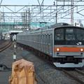 Photos: 武蔵野線205系5000番台 M27編成