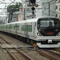 あずさE257系0番台 M-113編成