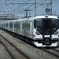 かいじE257系0番台 M-108編成