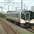 白新線E129系100番台 A1編成