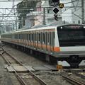 Photos: 中央快速・青梅線E233系0番台 H43編成