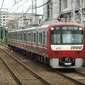 Photos: 京急大師線新1000形 1473F
