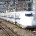 Photos: 東海道・山陽新幹線N700系2000番台 X48編成