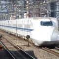 東海道・山陽新幹線N700系2000番台 X28編成