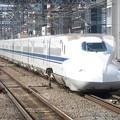 東海道・山陽新幹線N700系2000番台 X35編成