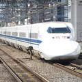 Photos: 東海道・山陽新幹線700系3000番台 B4編成