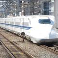 東海道・山陽新幹線N700系2000番台 X11編成