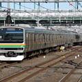 高崎線・上野東京ラインE231系1000番台 K-37編成