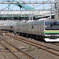 宇都宮線・上野東京ラインE231系1000番台 U523+U39編成