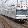 東京メトロ日比谷線03系 03-115F