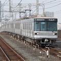 東京メトロ日比谷線03系 03-110F