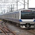 Photos: 常磐線E531系 K403編成