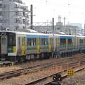 Photos: 久留里線キハE130系100番台 キハE130-108他3両編成