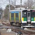 久留里線キハE130系100番台 キハE130-104