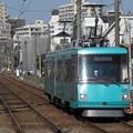 世田谷線300系 310F