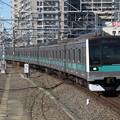 Photos: 常磐緩行線E233系2000番台 マト7編成