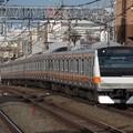 Photos: 中央快速線E233系0番台 T21編成
