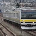 Photos: 中央・総武緩行線E231系0番台 B15編成