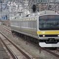 Photos: 中央・総武緩行線E231系0番台 B38編成