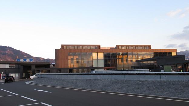 [JR西日本]敦賀駅