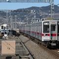 東武日光線10050系 11459F