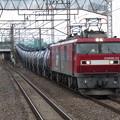 Photos: EH500-33+タキ