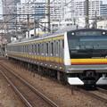 Photos: 南武線E233系8000番台 N30編成