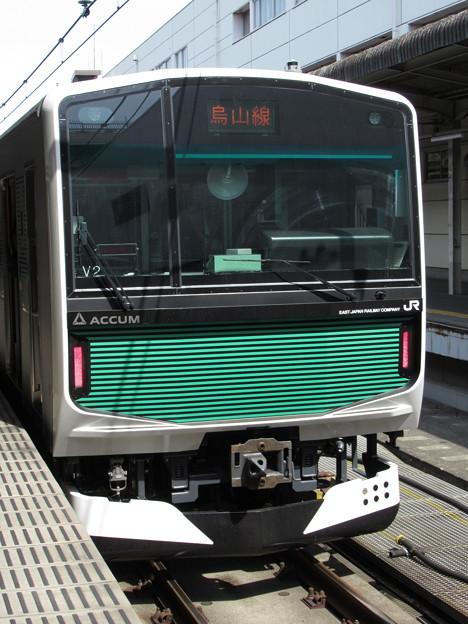 EV-E301系 V2編成