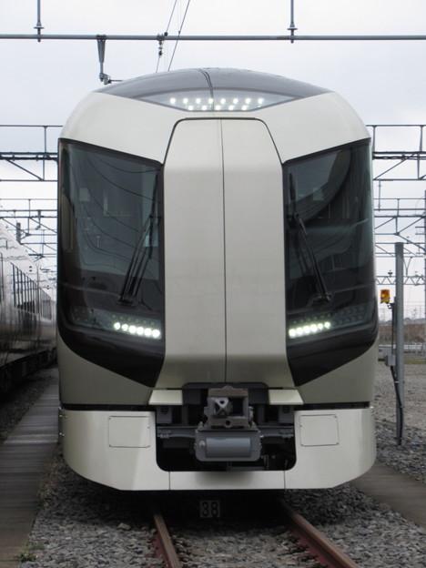 Photos: 東武リバティ500系 505F+504F