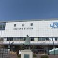 岡山駅 東口