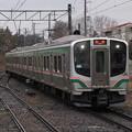 Photos: 仙山線E721系1000番台 P4-9編成