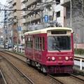 Photos: 都電荒川線7700形 7707号車