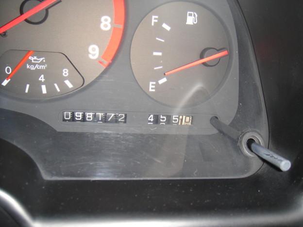 日産 Z32フェアレディZ パールホワイト (4)