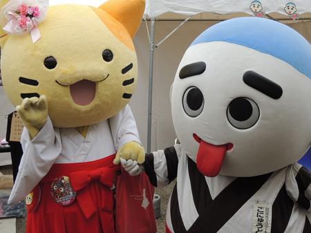 10/9(日) 稲沢サンドフェスタでLOVE INA30(ラヴィーナサーティ)のライブステージとか。