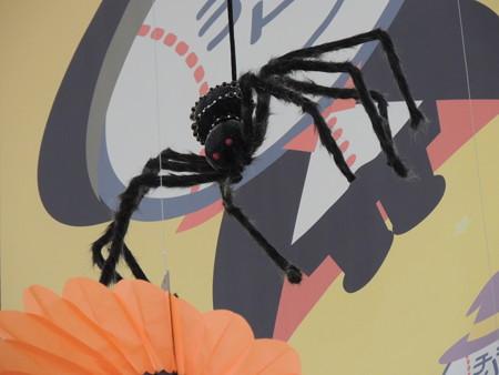 10/23(日) イオンナゴド前店でドアラのハロウィンイベントがありました(その3)。