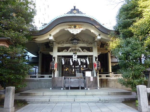 猿江神社 07