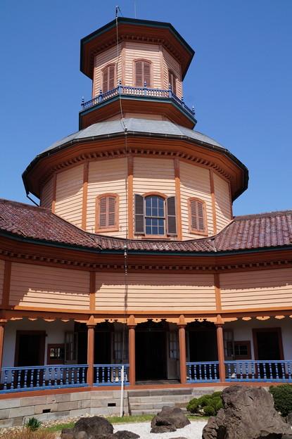 旧済生館本館 2