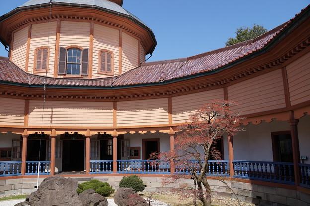 旧済生館本館 3