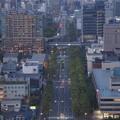 Photos: ポートタワーから千葉駅方面 2