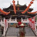 Photos: 横浜中華街 媽祖廟 2