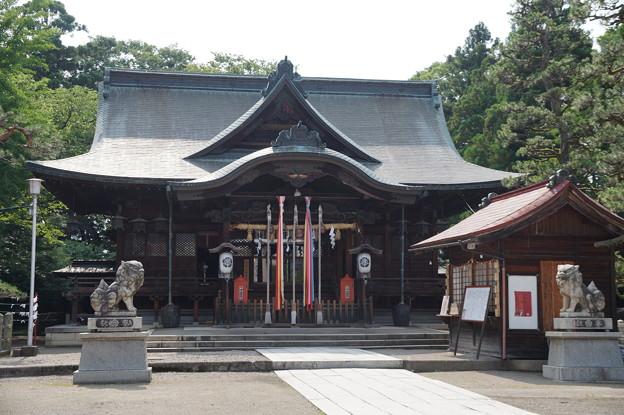 武生 総社大神宮 2
